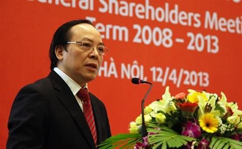 Ông Đỗ Minh Phú chọn làm Chủ tịch TPBank thay vì DOJI