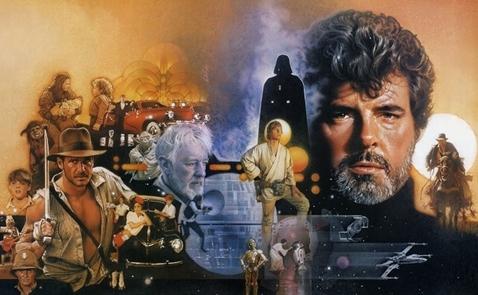 Star Wars: Từ một bộ phim trẻ con tới thương hiệu điện ảnh đắt giá