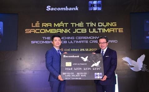 Phát hành 600.000 thẻ tín dụng năm ngoái, JCB bắt đầu đẩy mạnh thị trường Việt Nam