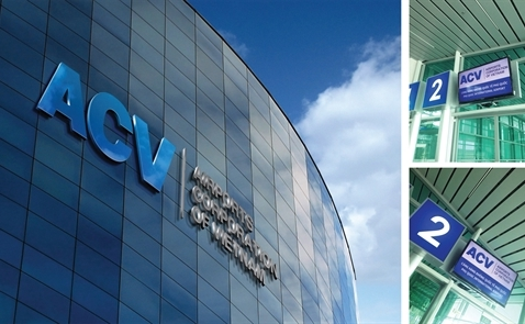 Tổng Công ty Cảng hàng không Việt Nam hưởng lợi từ du lịch