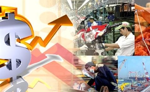Những kỷ lục kinh tế được lập trong năm 2017