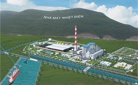 Nhật đầu tư lớn vào nhiệt điện và hạ tầng ở Việt Nam