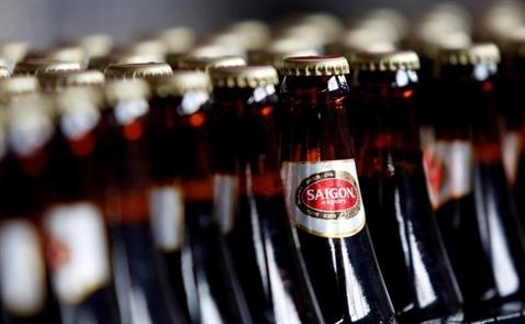 Vietnam Beverage chuyển đủ 110.000 tỷ đồng mua Sabeco