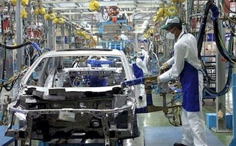 Doanh nghiệp ô tô: Tăng tỉ lệ nội địa hóa trong sản xuất để cạnh tranh