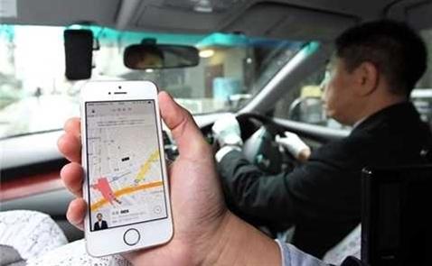 Cơ sở nào để Uber khởi kiện Cục Thuế TP.HCM?