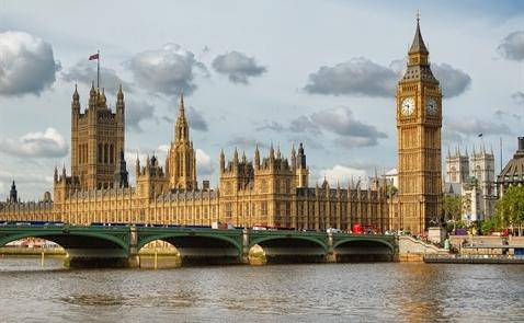 Vương quốc Anh có thể gia nhập TPP?