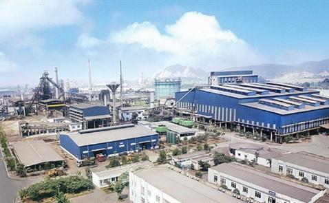 Doanh số bán thép thành phẩm của Hòa Phát đạt 3 triệu tấn