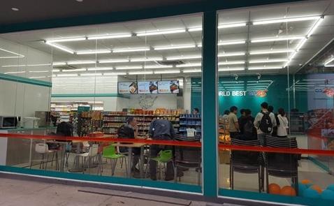 GS Retail muốn mở 2.000 cửa hàng tiện lợi ở Việt Nam