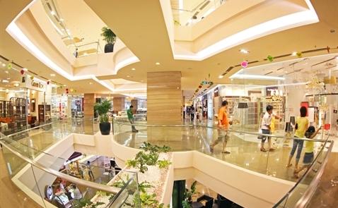 Năm 2018, nhiều hứa hẹn cho bất động sản bán lẻ ở TP HCM