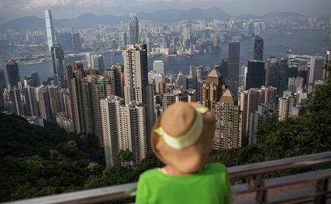 Châu Á đang thay đổi trật tự kinh tế thế giới