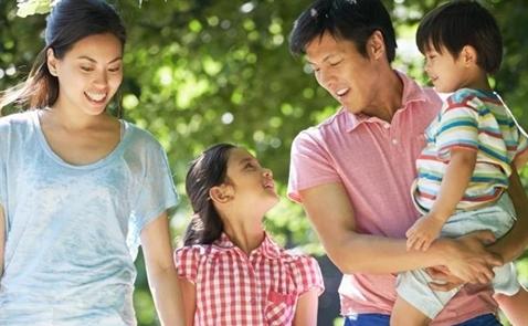 Người Việt hài lòng về mối quan hệ cá nhân