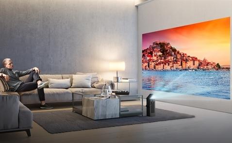 TV 4K sẽ có doanh thu cao nhất trong số các sản phẩm công nghệ mới nổi