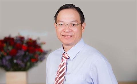 Sacomreal có Tổng giám đốc mới