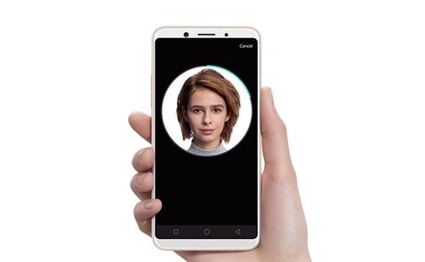Oppo A83: Hoàn thiện bộ tứ smarphone màn hình tràn