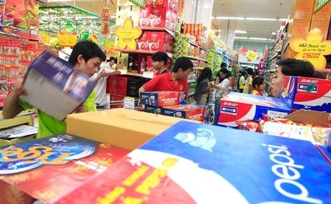 Người Việt có mức độ lạc quan tiêu dùng cao thứ 5 thế giới