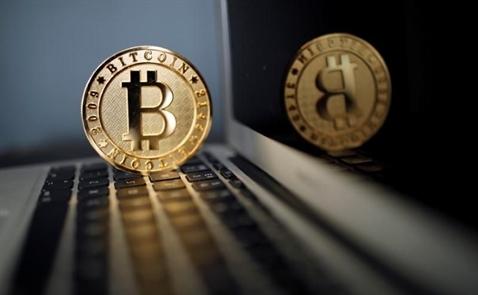 Chỉ trong một đêm, Bitcoin