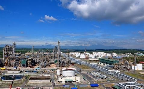 Nhà đầu tư Mỹ muốn mua 49% cổ phần lọc dầu Bình Sơn