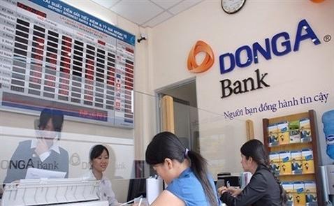 DongA Bank đã thu hồi nợ 12.000 tỉ đồng trong năm 2017