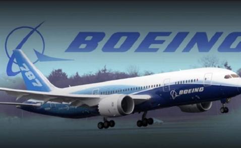Boeing bàn giao lượng máy bay cao kỷ lục trong năm 2017
