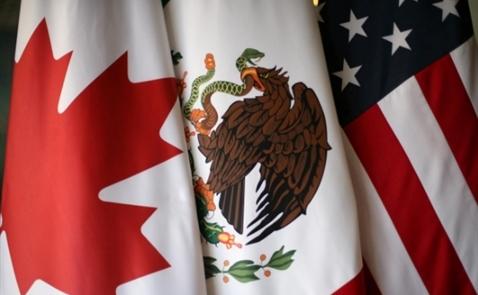 Mỹ sẽ rút khỏi NAFTA?