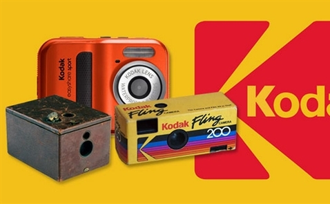 Kodak chuẩn bị ra mắt tiền ảo