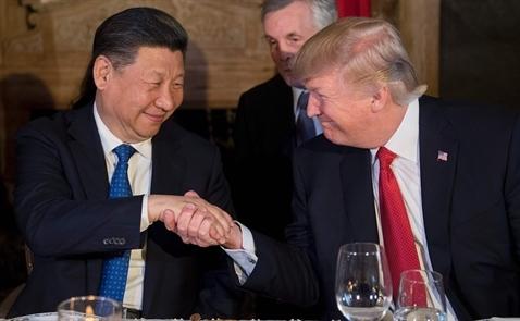 Trung Quốc gây sức ép với Mỹ về thương mại?