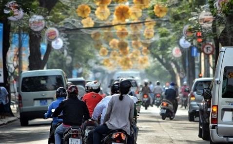 Các sự kiện lớn trong hệ sinh thái khởi nghiệp Việt Nam năm 2017
