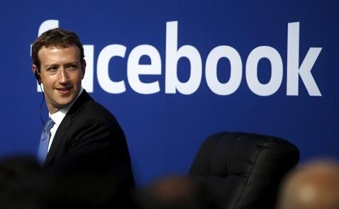 Zuckerberg đang cố gắng giải cứu Facebook