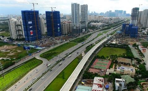 TP.HCM trình Quốc hội hai dự án metro số 1 và 2 với tổng mức đầu tư mới