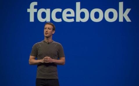 CEO Facebook mất 3,3 tỷ USD sau thông báo thay đổi ở News Feed