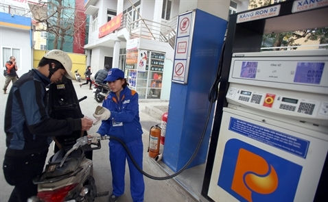 Bãi bỏ một số điều kiện với doanh nghiệp kinh doanh xăng dầu