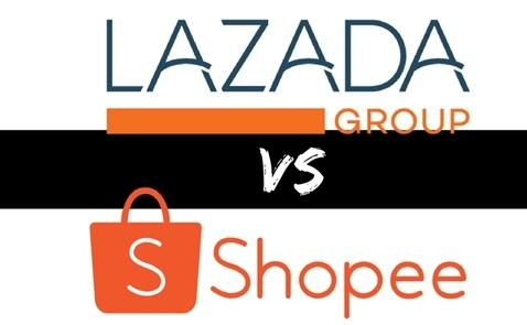 iPrice: Shopee qua mặt Lazada