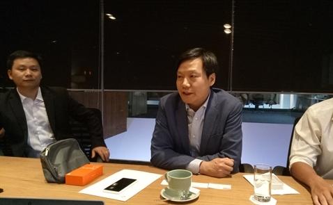 CEO Xiaomi: Chúng tôi sẽ mở ra một cuộc cạnh tranh mới