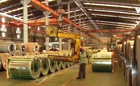 Hàn Quốc thắng kiện Mỹ về thuế chống bán phá giá sản phẩm ống thép