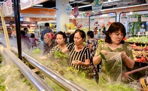 """Sự lên ngôi của cửa hàng tiện lợi và """"quán quân"""" chuỗi siêu thị nhỏ"""