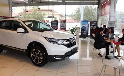 Nikkei: Toyota và Honda ngừng xuất khẩu xe vào Việt Nam