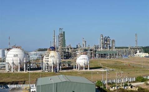 IPO Lọc hóa dầu Bình Sơn thành công