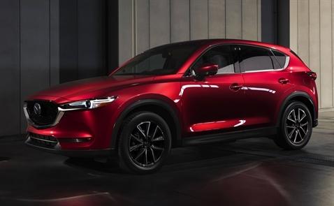 [Video] Giới thiệu tính năng của Mazda CX-5 2018