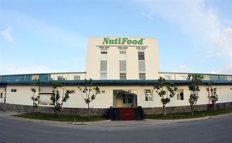 Nutifood xuất khẩu sữa sang Mỹ: Mở đường cho sữa Việt Nam?