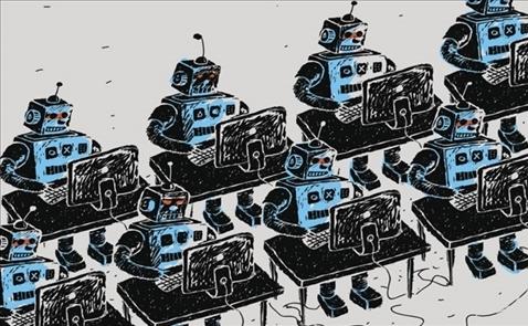 Robot có vai trò quan trọng thế nào tại Nhật Bản?