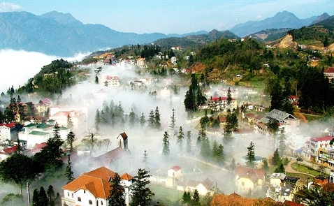 Việt Nam là một trong 5 thị trường du lịch trọng điểm của Trung Quốc