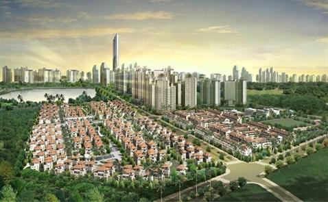Phú Long nhận chuyển nhượng 50% cổ phần Khu đô thị Bắc An Khánh
