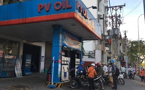 Shell và công ty dầu khí Thái Lan muốn mua cổ phần PV Oil