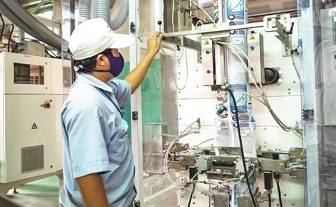 Năng suất lao động: Loay hoay tìm giải pháp
