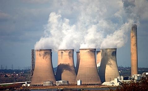 Thấp thỏm đầu tư điện than
