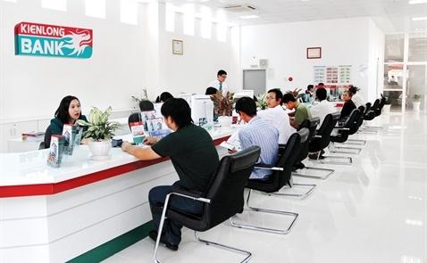 Lợi nhuận trước thuế Kienlongbank năm 2017 đạt 259,51 tỉ đồng