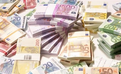 Đồng Euro tăng giá mạnh trong 3 năm qua