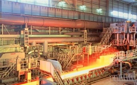 Dự án liên doanh Thép Formosa tại Việt Nam sẽ tăng gấp đôi công suất
