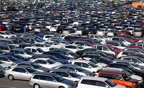 Nhiều thương hiệu xe hơi ngưng xuất khẩu sang Việt Nam