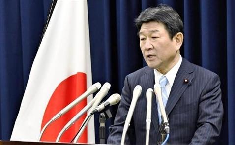 TPP mới sẽ được ký kết vào ngày 8.3